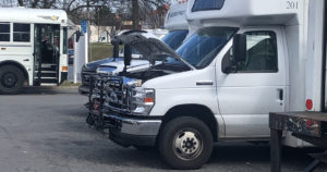 Box Truck Repair Maryland
